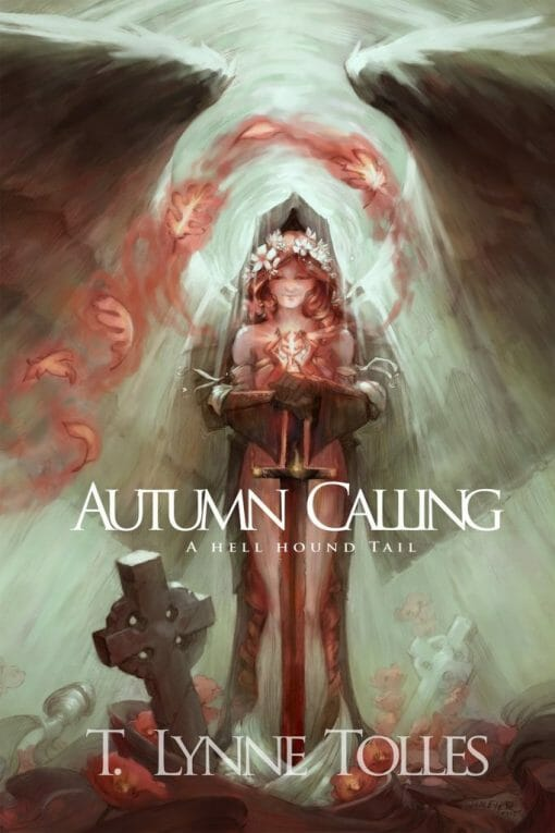 Autumn Calling Cover