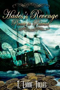 Hades's Revenge: Pirate to Patriot