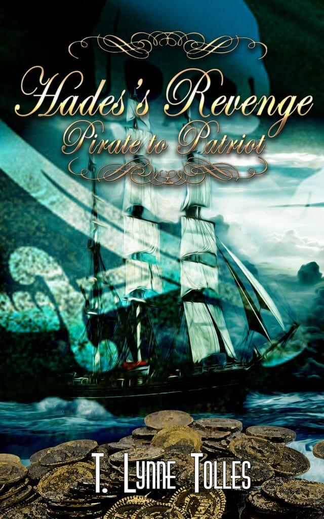 Hades revenge New cover 2017